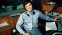 Tony Blackburn in 1971 (credit BBC)