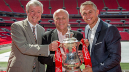 FA Cup – back on BBC TV
