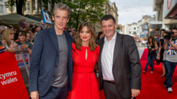 Doctor Who: The World Tour Tickets for Rio de Janeiro's fan event will go on sale on Thursday!