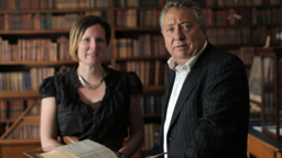 Former EastEnders writer Tony Jordan to explore Charles Dickens in BBC Four's The Secret Life Of Books