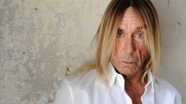 BBC Music John Peel Lecture 2014 with Iggy Pop