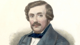 Composer of the Week: Donizetti
