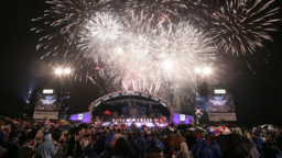 Proms in the Park