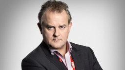 BBC's Head Of Values, Ian Fletcher, returns for second series of W1A on BBC Two