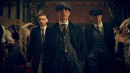 Peaky Blinders returns for new series on BBC Two