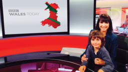 BBC Wales announces Real Families season