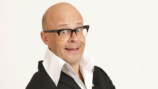 Harry Hill to bring Professor Branestawm to life for BBC One