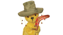 BBC Worldwide Signs With Sooty in Australia & New Zealand