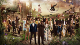 BBC Music launches with God Only Knows