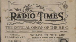 Genome – Radio Times archive now live