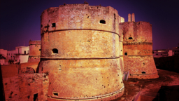 A Guided Tour of the Castle of Otranto