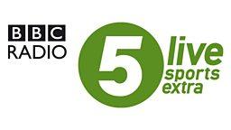 BBC Radio Five Live Sports Extra