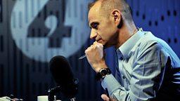 The BBC Radio Blog