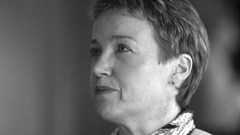Caroline Thomson Voice of the Listener and Viewer speech
