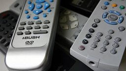 TV services after digital switchover