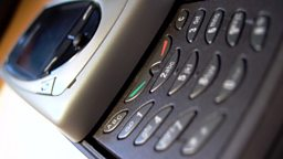 Premium rate telephony services programming