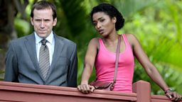 Death in Paradise - Series 1, Episode 3