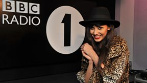 Radio 1's Request Show With Jameela Jamil