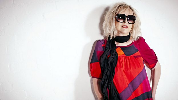 Annie Nightingale: 50 Years In Music