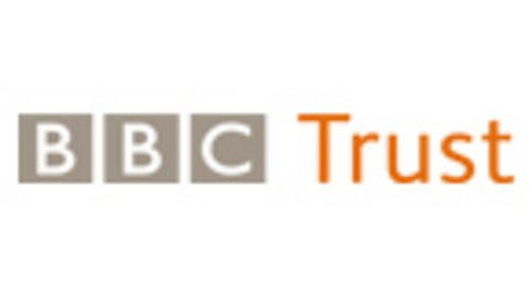 Trust sets out proposed framework for future of BBC content supply