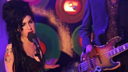 BBC Music announces exclusive 'Amy Winehouse In Her Own Words' programme on BBC iPlayer