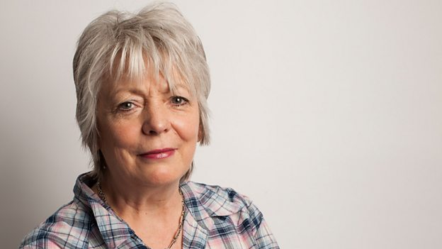 alison steadman nuts in may