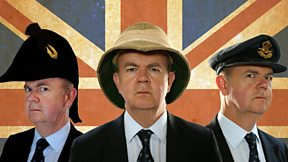 Ian Hislop's Stiff Upper Lip - An Emotional History Of Britain