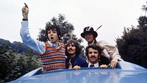Arena: The Beatles' Magical Mystery Tour