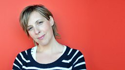 Mel Giedroyc to join Scott Mills as co-host of BBC Three's Eurovision Song Contest Semi Finals coverage