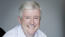 BBC Director-General Tony Hall sets new targets for women in BBC local radio