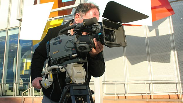 Single camera units