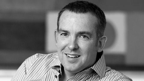 Rhodri Talfan Davies, Director