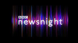 28 July 2015: Correction: Newsnight, BBC Two (broadcast 1 June 2015)