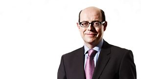 Nick Robinson: The Truth About Immigration