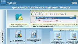 5 Steps to Risk Assessment