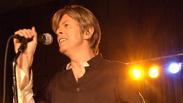 David Bowie Prom
