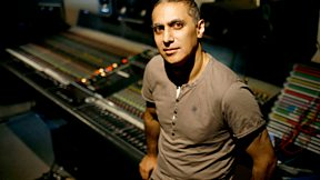 Nitin Sawhney Spins The Globe