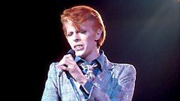 The Genius of Davie Bowie