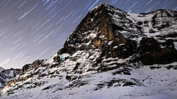 The Eiger: Wall of Death