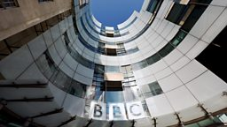 Driving efficiency at the BBC