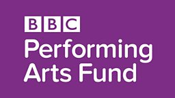 BBC Performing Arts Fund awarding £450,000 to theatre sector