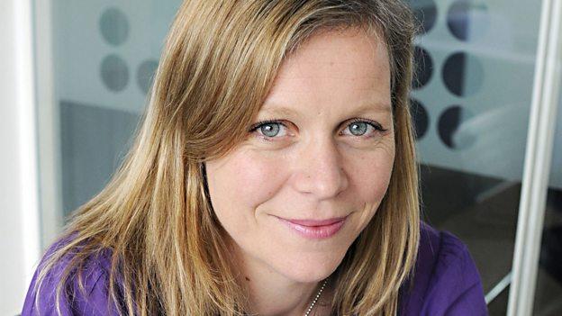 Charlotte Moore