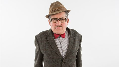 BBC One announces brand new series of Count Arthur Strong