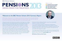 Summary Report 2013