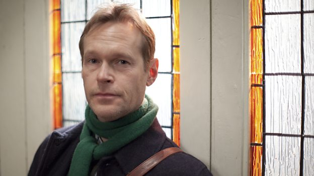 steven mackintosh the street