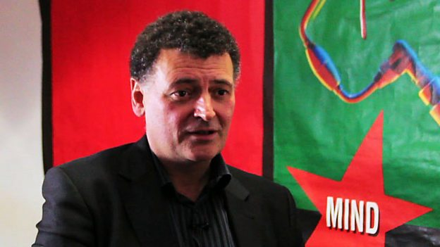 Writersroom interviews ... Steven Moffat