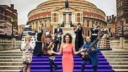 BBC Proms: Last Night from Around the UK
