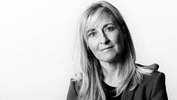 Fiona Phillips joins BBC London 94.9FM