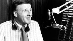 Tributes to Sir Jimmy Young