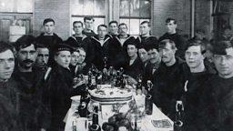 World War One: Across The UK